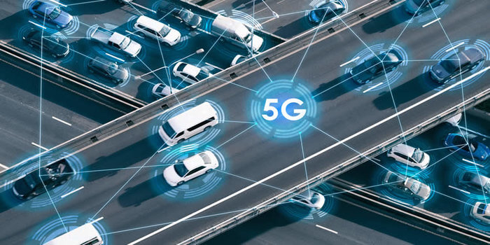 5G on Connected Cars