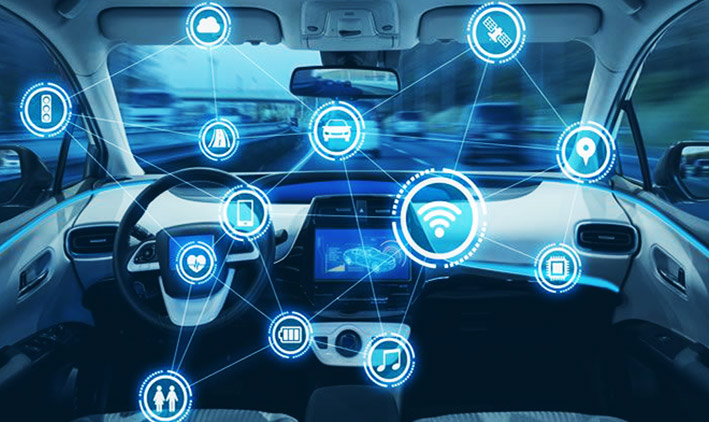 Benefits of 5G in Connected Cars
