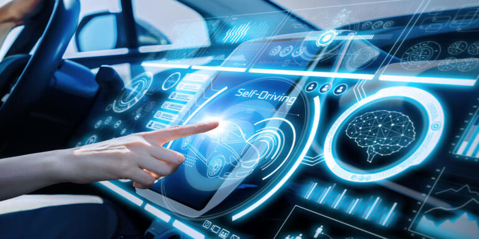 Benefits of Driving Connected Cars