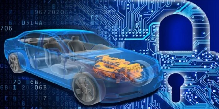 Connected Car Cybersecurity