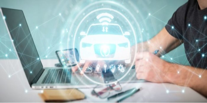 Connected Car Security Challenges