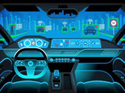 Connected Cars: The Future of Automotive Industry