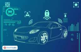 Connected Cars The Future of Automotive Industry