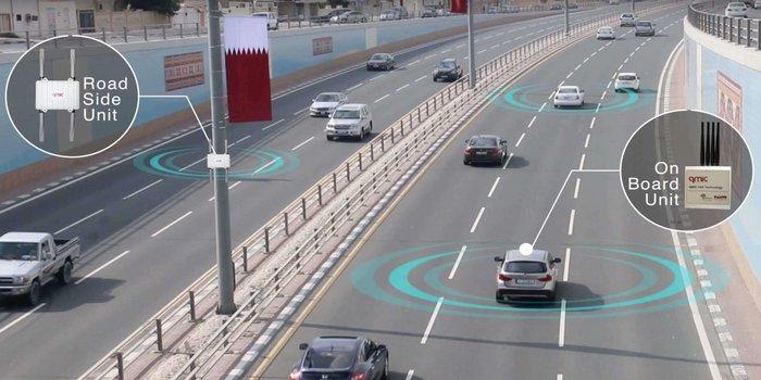Connected vs Autonomous Vehicles