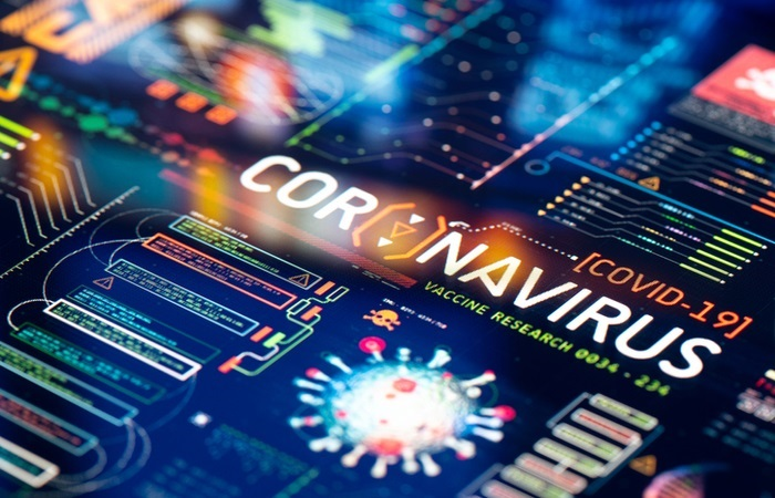 COVID-19 Impact on Cybersecurity Market: