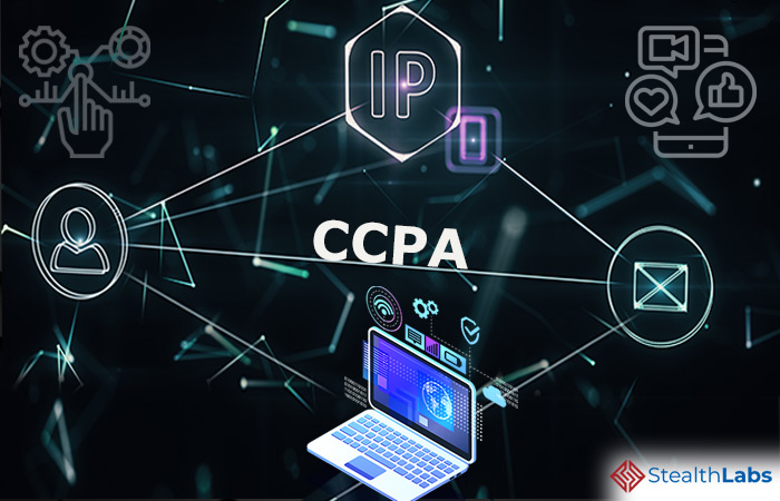 What Personal Data is Covered by CCPA?
