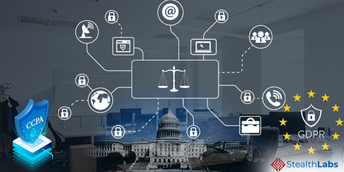 US Privacy Laws To Pick Pace