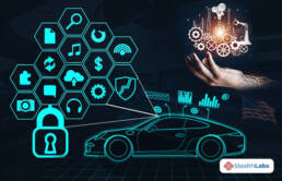 Automotive Cyber Security Market To Reach USD 5.77