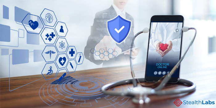 Potential Cybersecurity Risks in Telemedicine