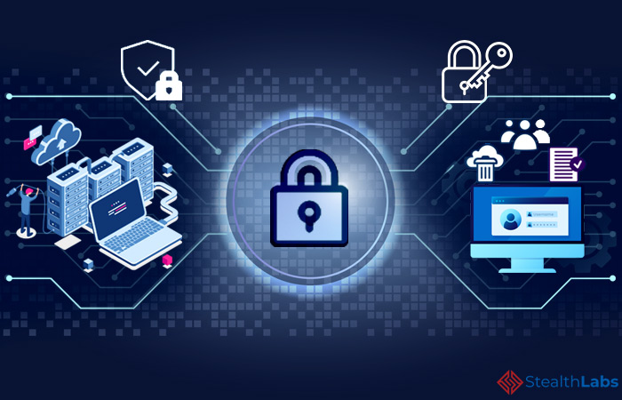 What's the Core Difference Between Data Security and Data Privacy?