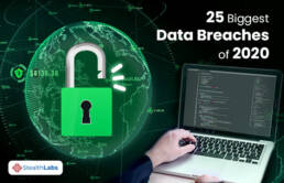 The 25 Biggest Data Breaches and Attacks of 2020