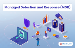 Managed Detection and Response (MDR)