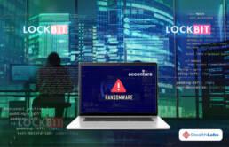 Accenture Suffers Ransomware Attack