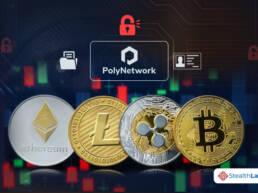 Poly Network Suffers Major Crypto Heist, Hackers Haul Away USD 600 Million!
