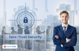80% Of Organizations Plan To Adopt Zero-Trust Security Strategy