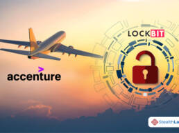 LockBit Hackers Exploit Accenture to Compromises an Airliner!