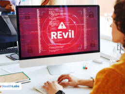 REvil's Faux Pas Thwarts Massive Ransomware Attack