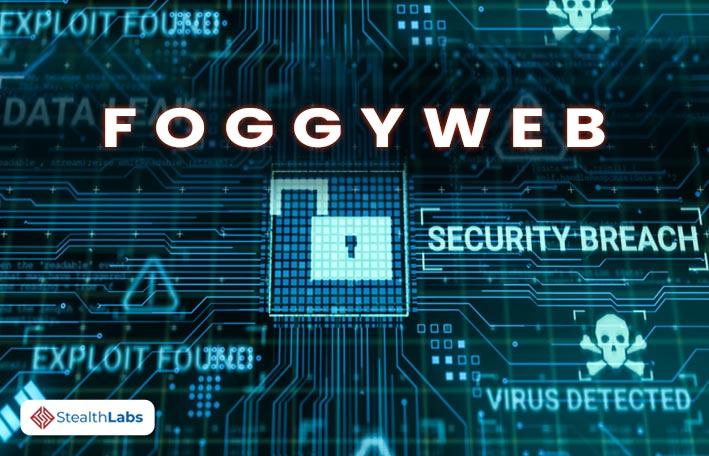 Microsoft - FoggyWeb