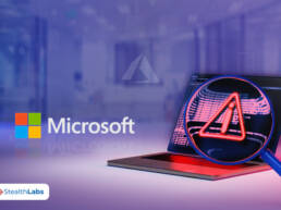 Microsoft Suffers Yet Another Breach